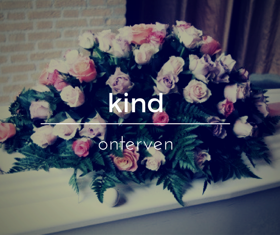 Kind onterven via testament
