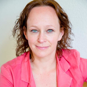 Chantal van den Heuvel
