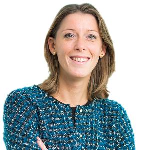 Ingrid van den Heuvel-Beerens