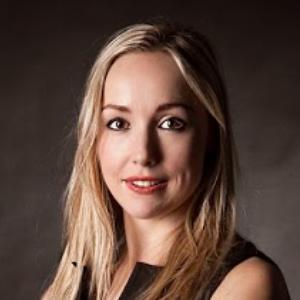Elise van Es