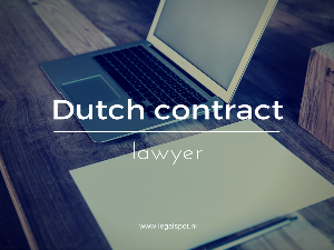 Dutch contract law