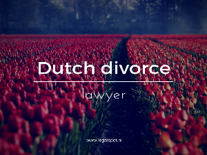 Dutch divorce lawyer