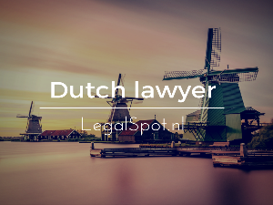 Dutch lawyer