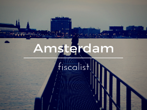 Fiscalist Amsterdam